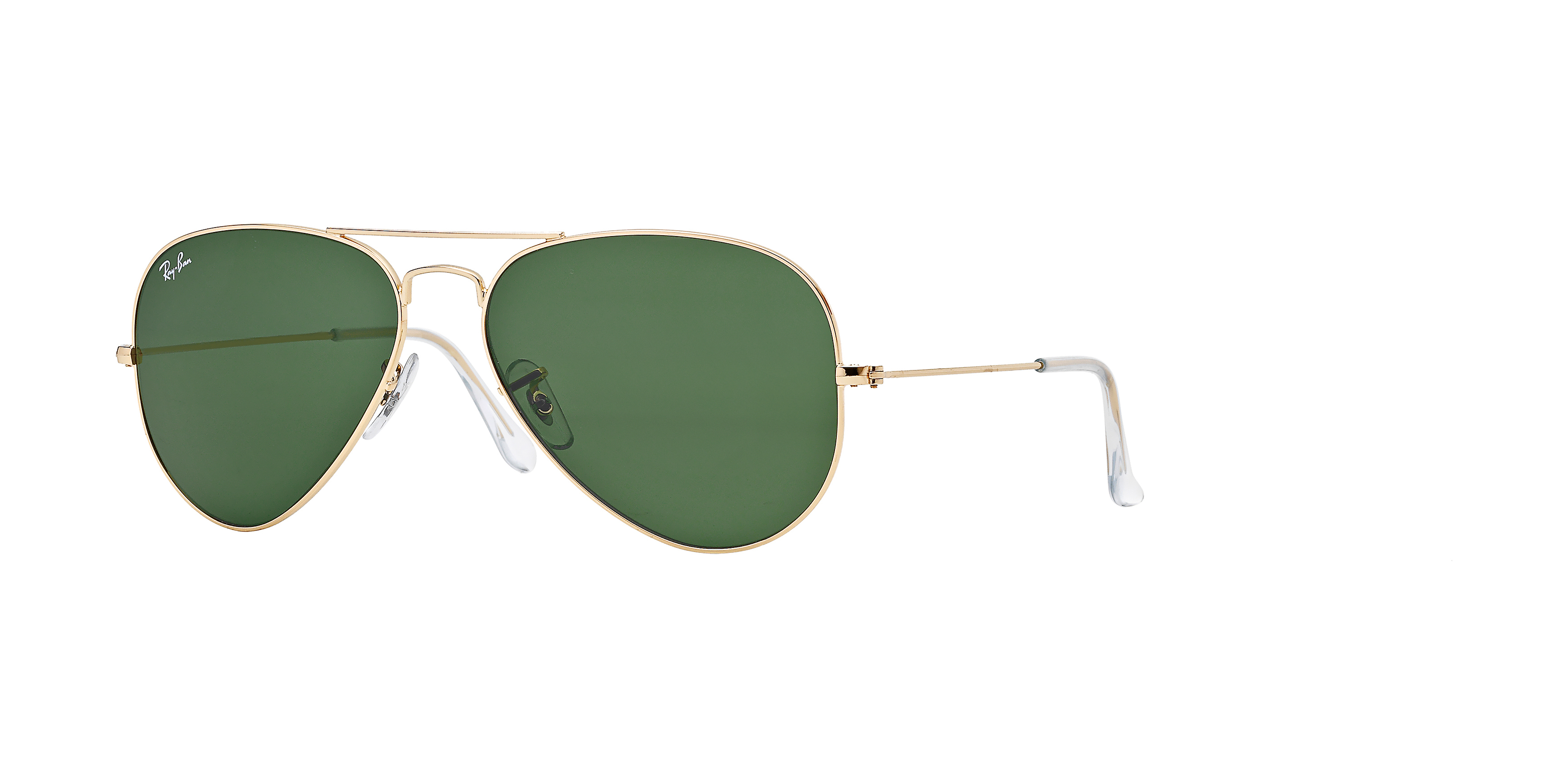 3182262cdda Ray Ban Rb3025 Aviator Sunglasses Arista Frame G 15xlt Lens ...